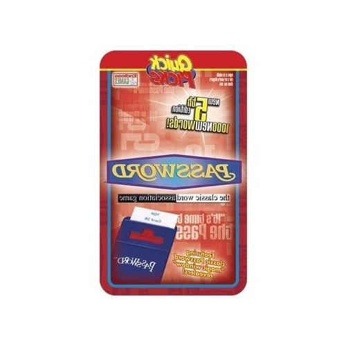 password quick pick tin