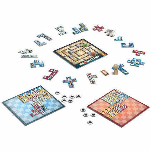 Patchwork Americana Game Rosenberg LK0623