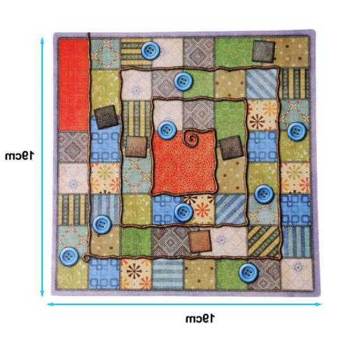 Patchwork Board Game Two Players Funny Cards USA