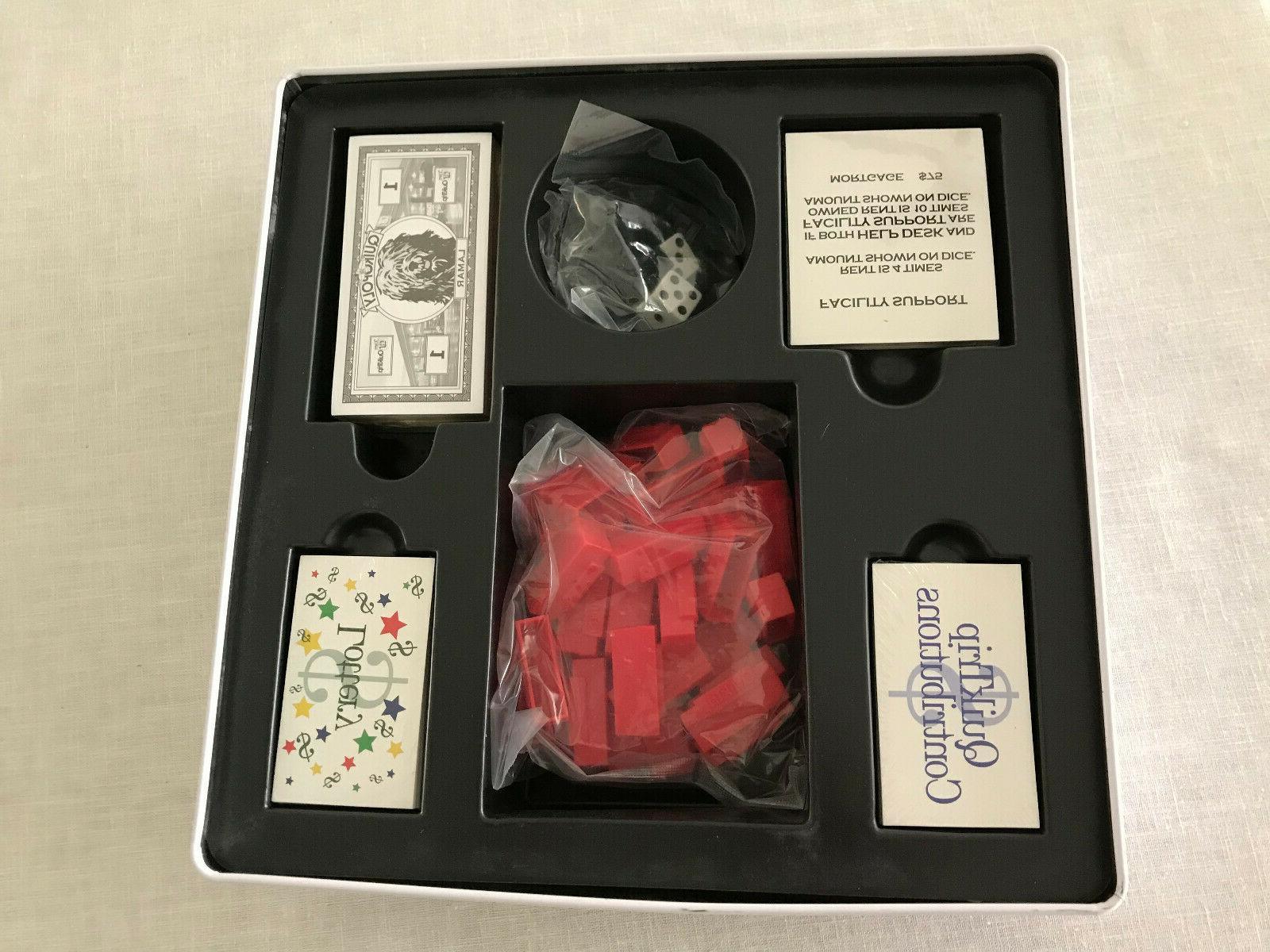 RARE Years of Board Game Tin