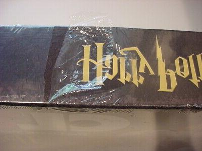 sealed USAopoly Clue Harry Potter Board Game
