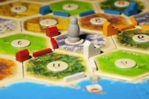 Settlers Catan Game Edition Free Shipping