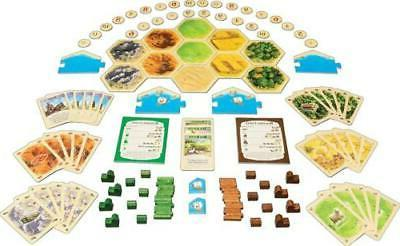 Catan- 5th Edition Free Shipping-Party Game-Gift