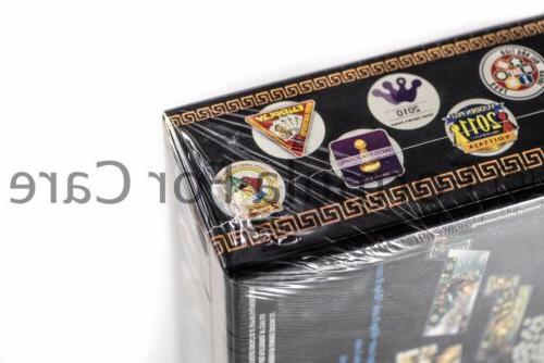 Seven Wonders RPG OFFICIAL Board NEW & AUTHENTIC