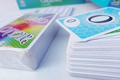 Card Game and Board Game
