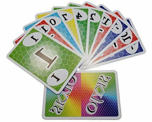 Magilano SKYJO The Card Game Kids and Adults. Board