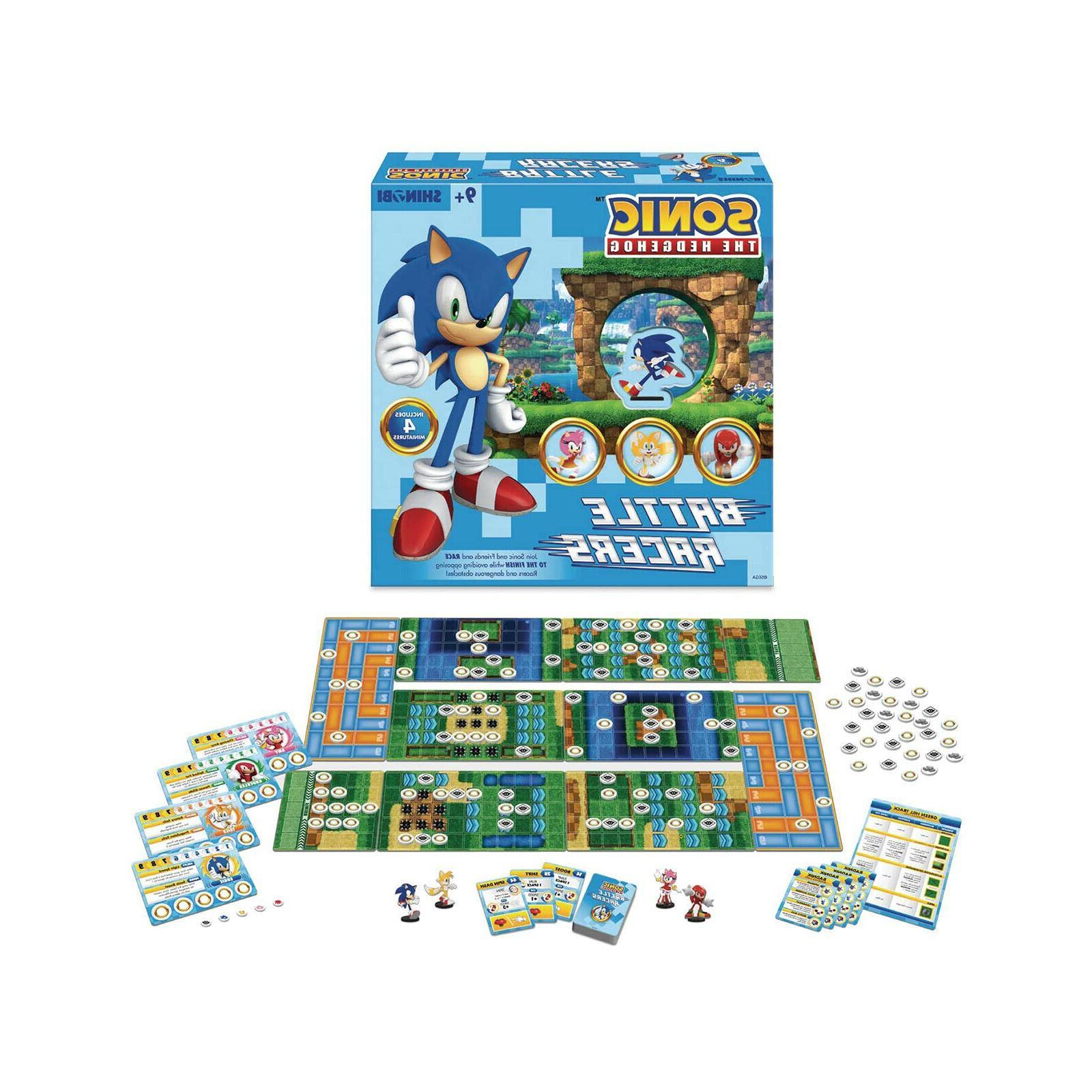 Sonic Racers IN STOCK