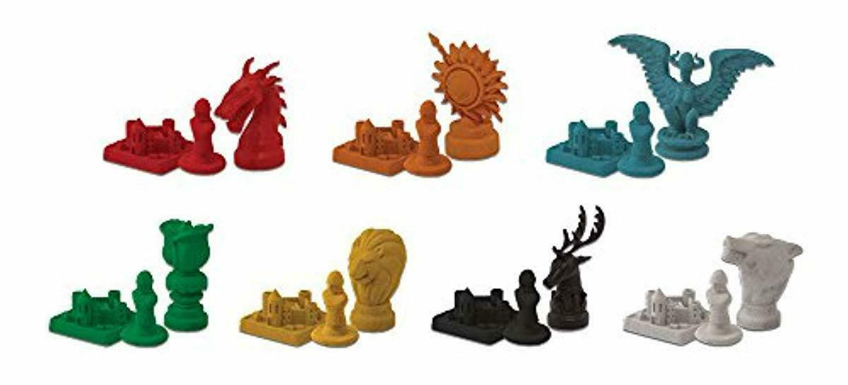 USAopoly Risk of Thrones   The Game of Thrones Fans