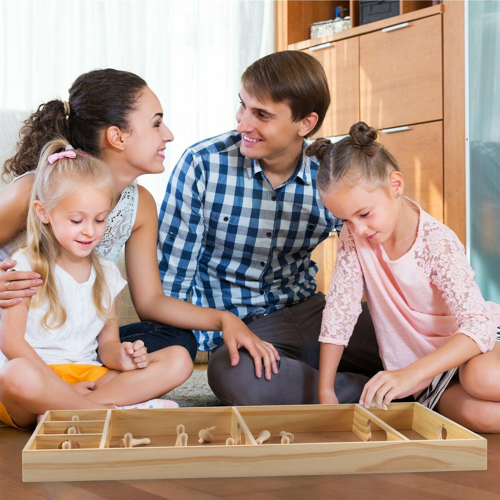 Skittles Portable Family