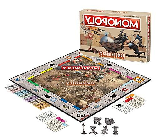 USAopoly Monopoly