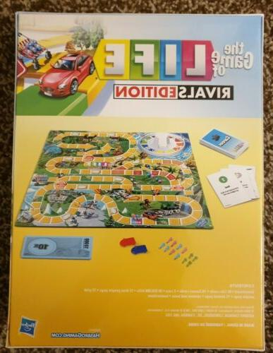 The Game - Game battle Hasbro