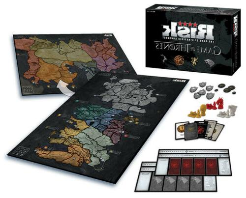 toy board game game of thrones risk