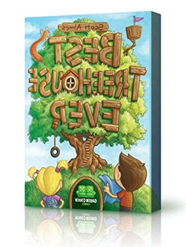 treehouse ever card