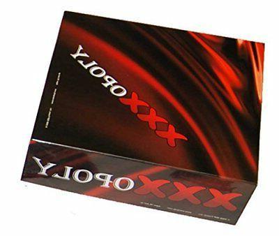 xxxopoly
