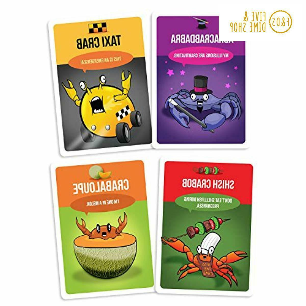 You've Got Card Game the Creators Exploding -