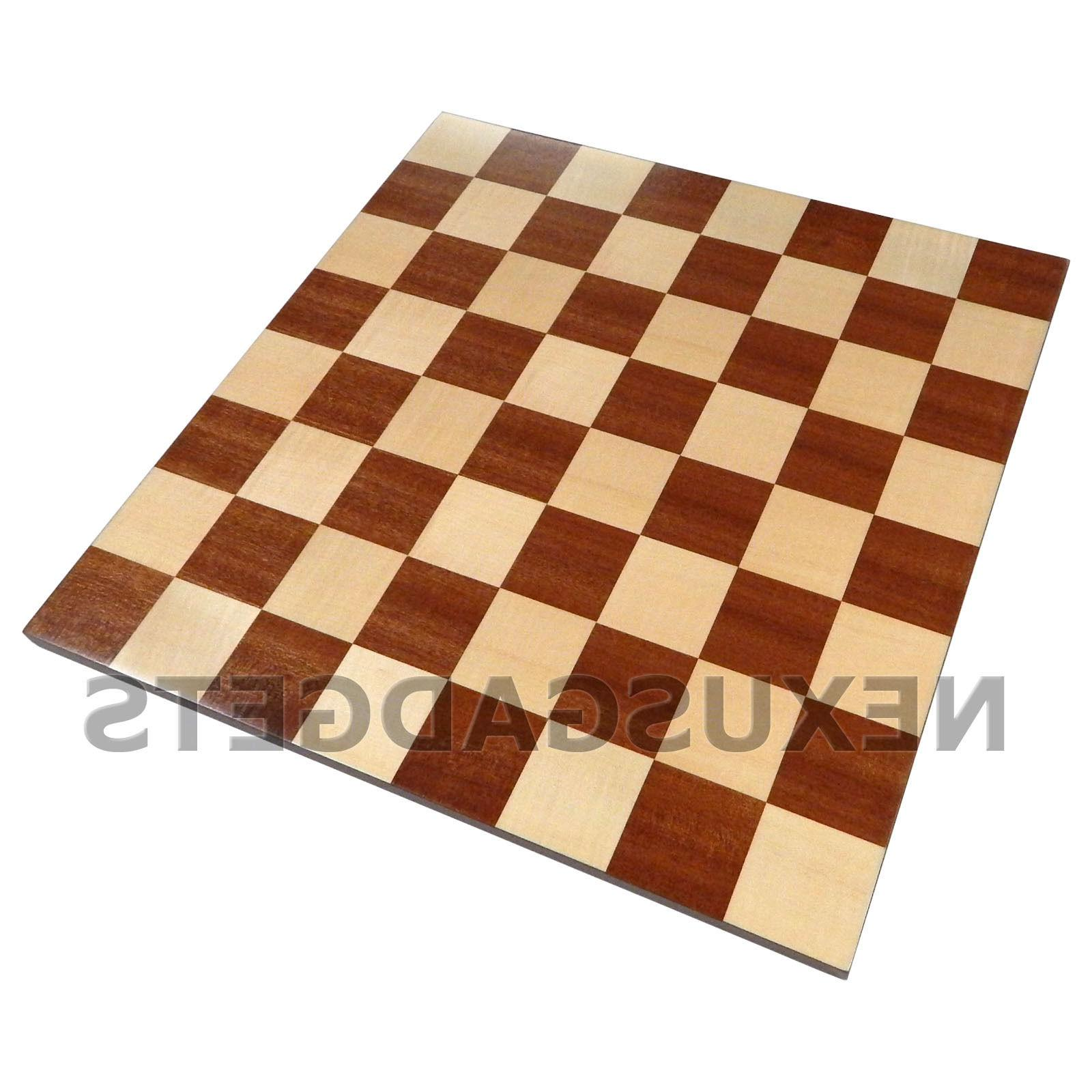Zoric 18 Borderless Chess ONLY