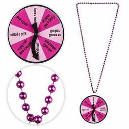 Ladies Fun Hen Do Party Naughty Dare Necklace Party Night Ou