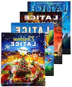 Latice Cards Ultimate Christmas Bundle