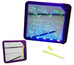 Playo LED Light Up Drawing Board for Kids - Drawing Writing