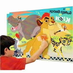 Lion Guard Birthday Party Game Lion King Poster Supplies