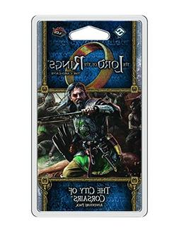 Fantasy Flight Games The Lord of the Rings Card Game, The Ci
