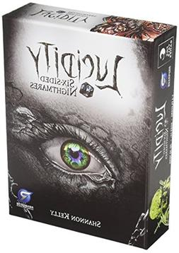 Renegade Game Studios Lucidity: Six-sided Nightmares