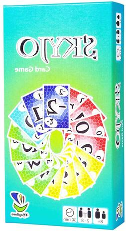 Magilano SKYJO The Ultimate Card Game for Kids and Adults. T