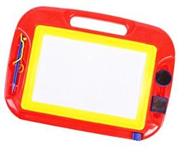 Play Kreative Magnetic Drawing Board - Kids Magna Doodle Era