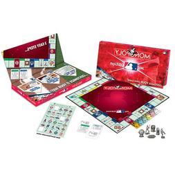 My Major League Baseball Edition Monopoly Game