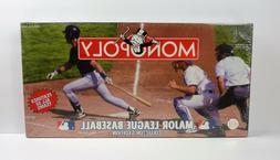 USAopoly Major League Baseball Monopoly