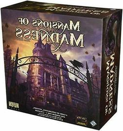 Fantasy Flight Games Mansions of Madness 2nd Edition MAD20