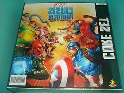 Marvel: Crisis Protocol Core Base Set - Asmodee Miniatures B