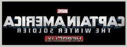 Marvel Heroclix Captain America The Winter Soldier Starter S