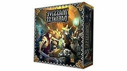 Massive Darkness fantasy adventure board game CMON Games NEW