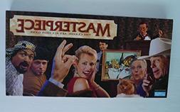 Masterpiece 1987 Edition - Art Auction Game