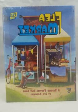 mayfair board game flea market new in