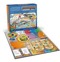 mediaspark entrepreneur fun educational business board game