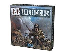 Memoir 44 Board Game Factory Sealed Brand New Days of Wonder