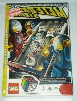 LEGO ~ Meteor Strike Board Game ~ New + Sealed ~ 3850