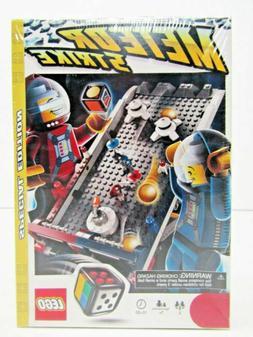 LEGO ~ Meteor Strike Board Game ~ New Sealed