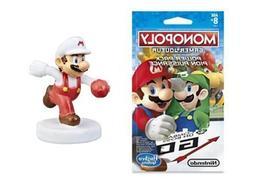 MF Monopoly Gamer Power Pack - Fire Mario