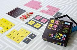 mind math game puzzles