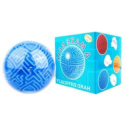 Puzzles for Adults Kids Ages 8-10,3D Puzzle Ball Magic Gravi