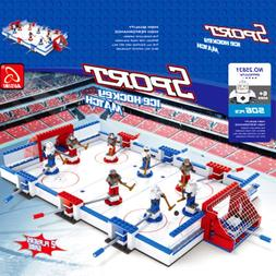 Model Building Kits Compatible With <font><b>Legoing</b></fo