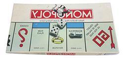 Monopoly, 1985 Editon