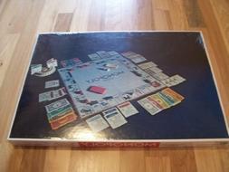 Monopoly Anniversary Edition 1974 by Milton Bradley
