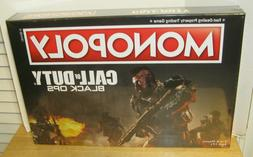 USAopoly MONOPOLY®: Call of Duty® Black Ops Board Game