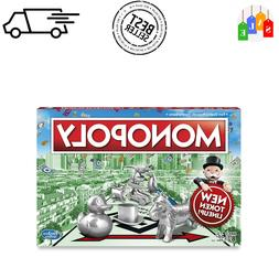 Monopoly Classic Edition Traditional Family Board Game Origi