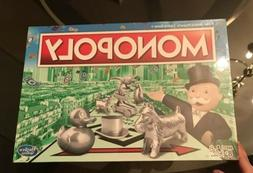 Monopoly Classic Family Board Game Original Traditional Fun