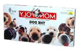 monopoly dog artlist collection